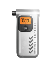 Easy Check personal breathalyser