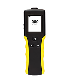 Alcolizer HH3 Alcohol Tester breathalyser