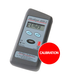 Alcolizer-HH1-2202651 calibration