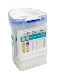 SureStep™ Drug Screen Cup - Urine Drug Screen Test