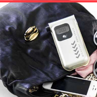 EASY CHECK PERSONAL BREATHALYSER Whitepaper