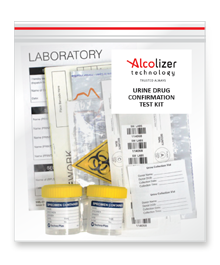 Alcolizer Urine Drug Confirmation Kit