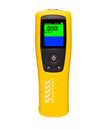 Alcolizer LE5 alcohol tester