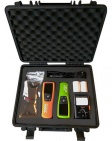 Hard Carry Case Large - With Druglizer Le5 Alcolizer Le5 Printer Consumables And Accessories