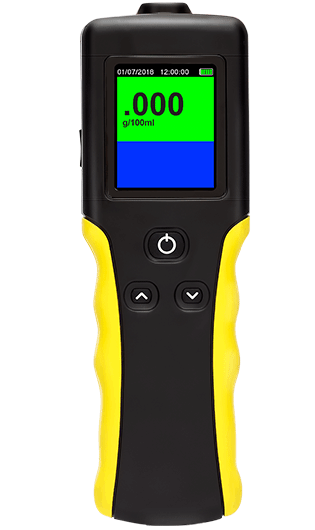 Alcolizer HH4 Commercial and Industry Alcohol Tester